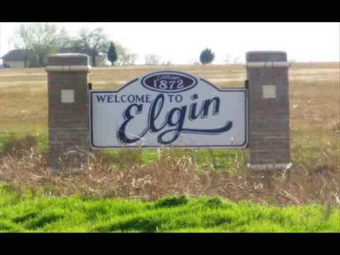 elgin middle school freinds