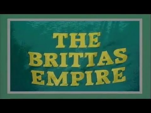 American Reacts To The Brittas Empire