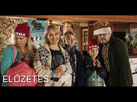 Szeleburdi svéd család síel magyar feliratos előzetes videó letöltés
