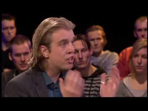 College Tour Aflevering 2 - Jan Jaap van der Wal