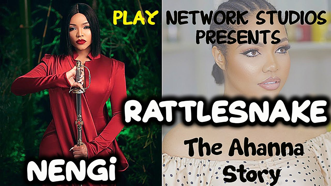 Download Nengi Makes Nollywood Debut In 'Rattle Snake' Remake  directed by Ramsey Nouah