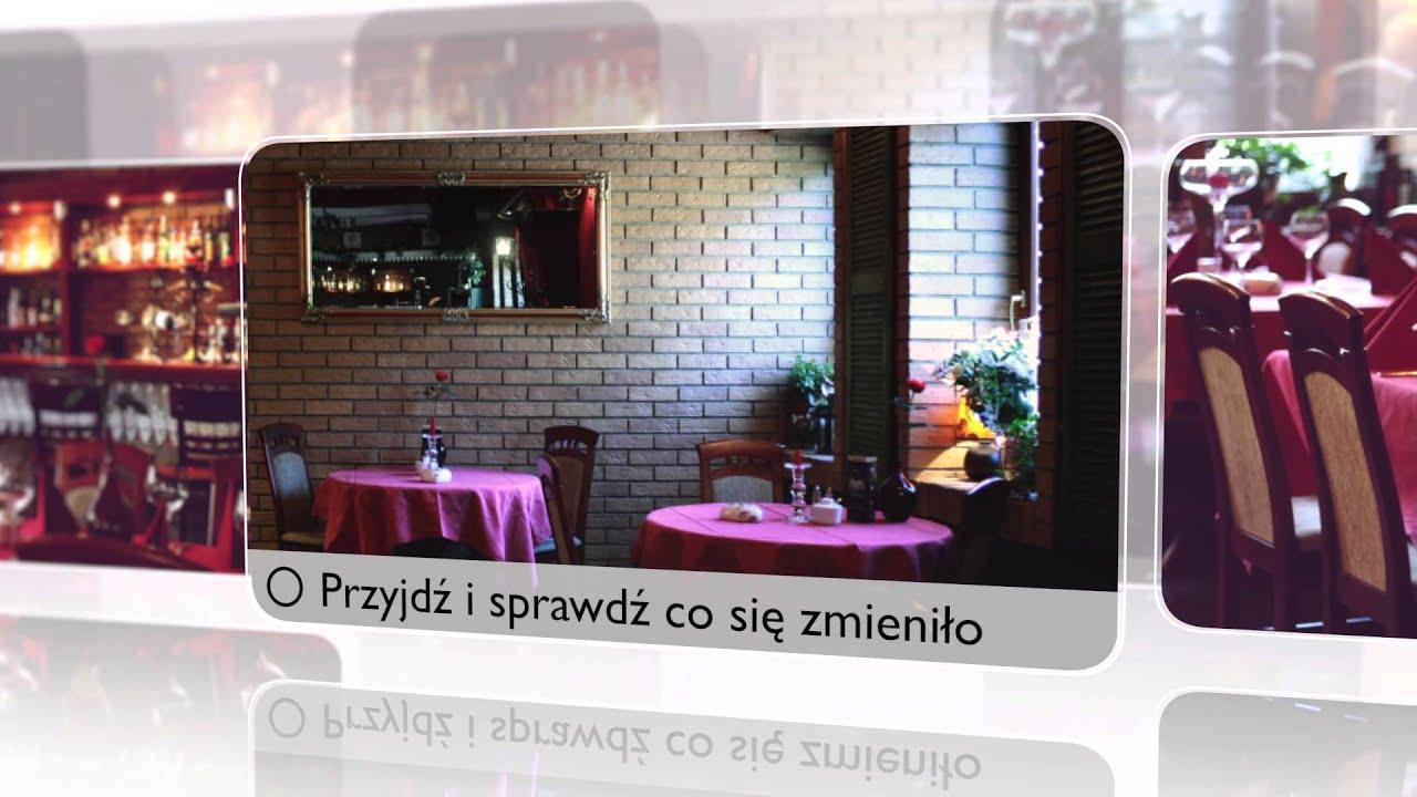 Restauracja Kuchnia I Wino 3 Lata Po Kuchennych Rewolucjach Youtube