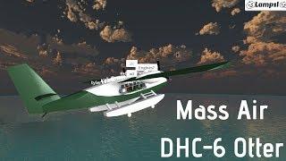 ROBLOX | Mass Air DHC-6