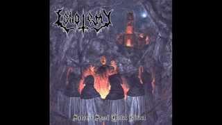 Lobotomy-Speed Metal Breakdown