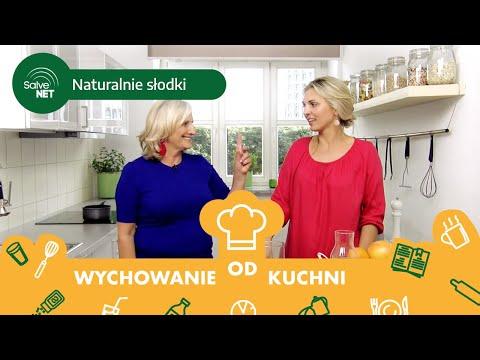 Wychowanie Od Kuchni #4 | Naturalnie Słodki | Deser Z Chia I Mango BEZ CUKRU
