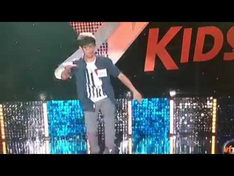 Vistar Kid -Long Truong -Vũ khúc 2017