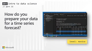 Why do you split data into testing and training data in data science? (12 of 28)
