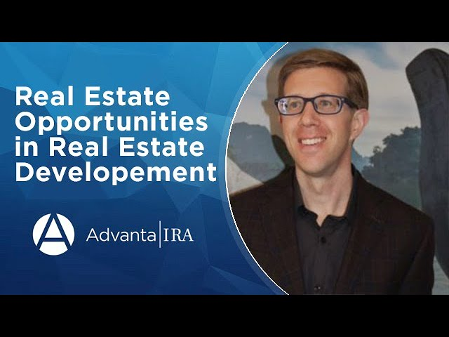 Investment Opportunities in Real Estate Development