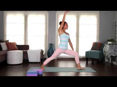 14 Day Yoga Body Challenge // Program Trailer //