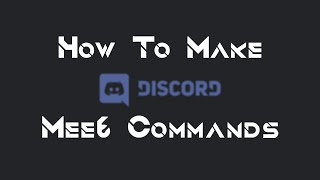 Dynobot Custom Commands - Berkshireregion