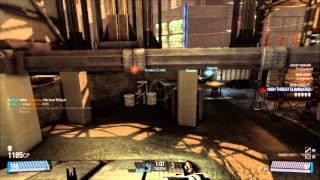 Blacklight Retribution Gameplay Part 1 Alienware x51