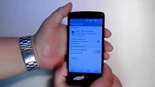 Обзор телефона LG L Fino Dual D295(Поддержка нескольких СИМ-карт 2х Операционная система Android Процессор Четырехъядерный (1.2 ГГц) Размеры 127.5..., 2015-04-15T14:51:15.000Z)
