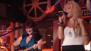 Paula Jo Taylor The Taylors Duo