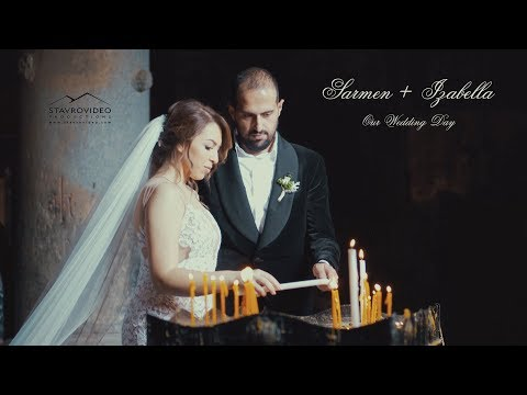 Sarmen + Izabella's Wedding Highlight In Armenia Yerevan At Bellagio Restaurant