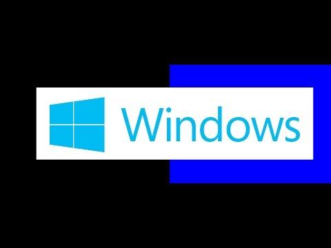 Windows 8.1/10 Siyah/mavi Ekran Sorunu Ve çözümleri