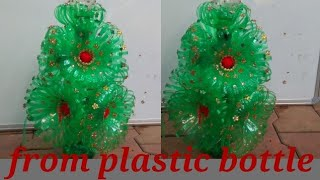 Guldasta from waste plastic bottles , best use of waste plastic bottle.