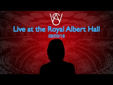 Steven Wilson - Live at the Royal Albert Hall [Full show] - 28/03/18