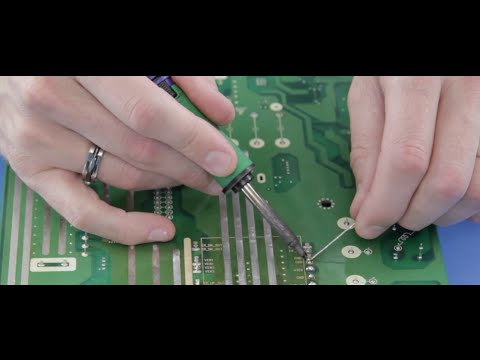 lg tv fuse replacement. lg pdp42x3 sustain repair kit tutorial - tv will not turn on \u0026 blown fuse lg tv replacement