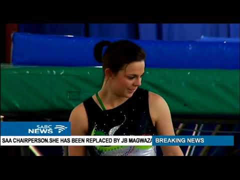 Eastern Cape gymnast aims for World Championships in Bulgaria