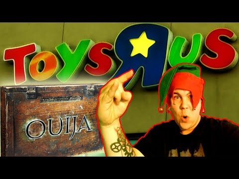 WIN Ouija Board From Haunted Toys R Us