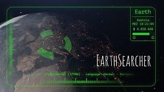 EarthSearcher