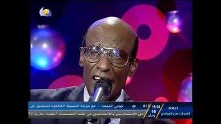 محمد الأمين يبكي في بتتعلم من الأيام