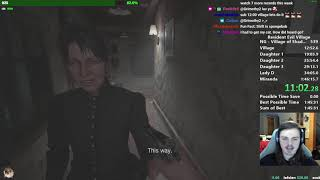 NG Village of Shadows Speedrun in 1:45:50 (WR/Glitchless)