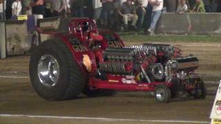 NTPA, Unlimited Modified, Canfield, Ohio, 9/3/11