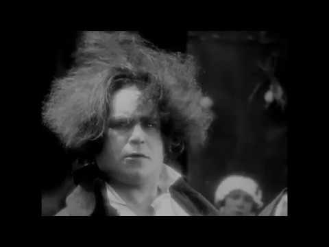 Napoleón visto por Abel Gance (1927). El nacimiento de la patria