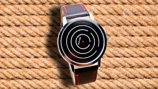 Необычные наручные часы № 2(Ссылка на товар: http://bit.ly/Tu-n Подписаться на канал: http://bit.ly/Silk-A Все интересные видеоролики: http://bit.ly/Super-V Другие..., 2016-07-03T19:11:05.000Z)