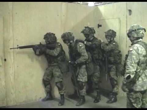 Cqb Close Quarter Battle Training Youtube