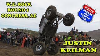 W.E Rock Round 1 Congress, AZ (Justin Kielman)