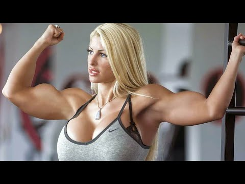 WOMANS WORKOUT, IFBB PRO, JANAE, FITNESS MODEL, FEMALE BODYBUILDING, WORKOUT,