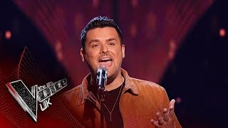 The Voice U.k 2019 Blind Audition, Episode 4 - Craig Forsyth sings Impossible Dream