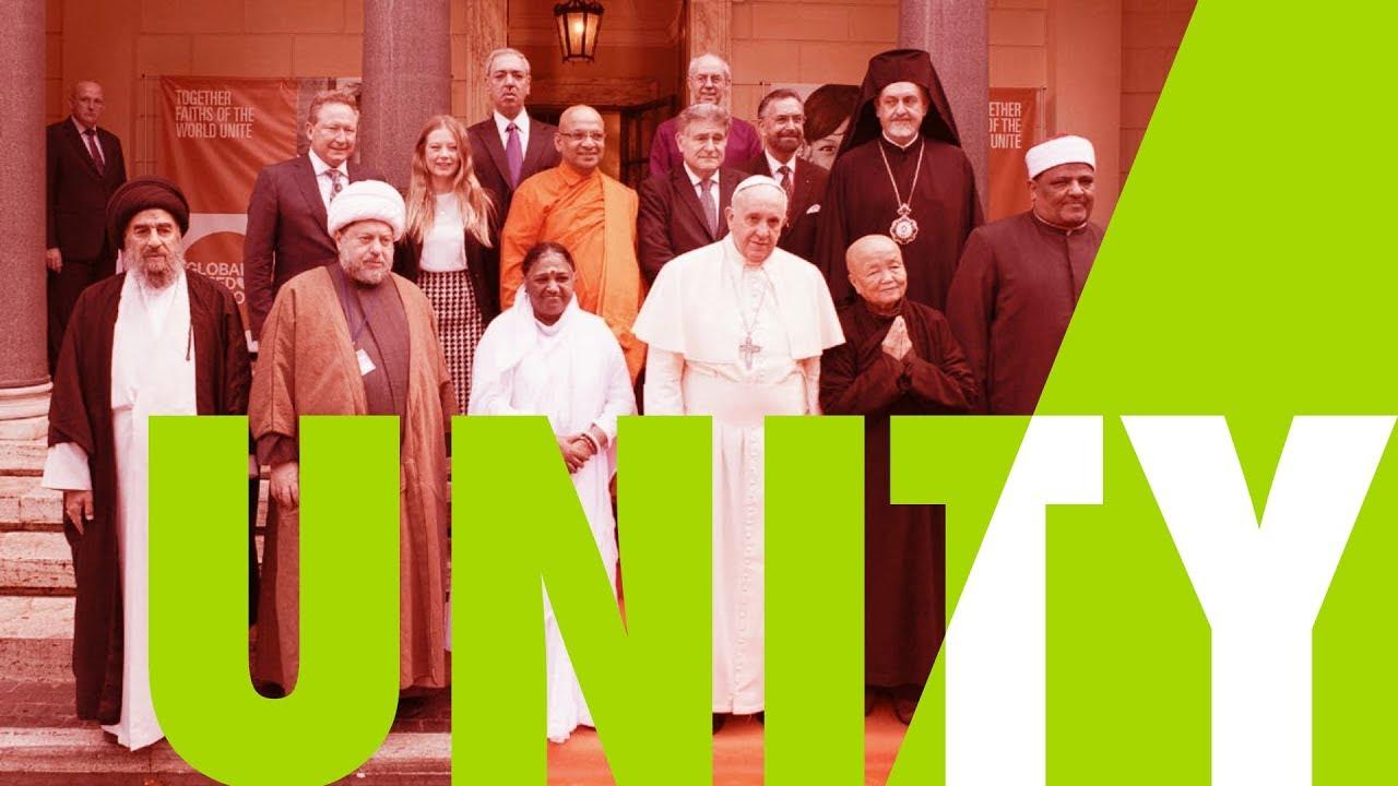 Ecumenical Unity with Rome