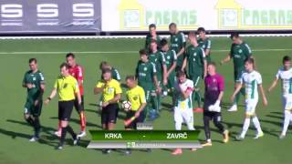 NK Krka vs Zavrc full match