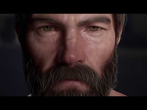 The Last Of Us Part 2 - Leaked Joel And Ellie Concept Art Chapters, Clickers and Loading Screens thumbnail