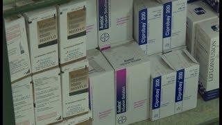 Điểm tựa tương lai : Bảo hiểm y tế siết chi các thuốc biệt dược gốc