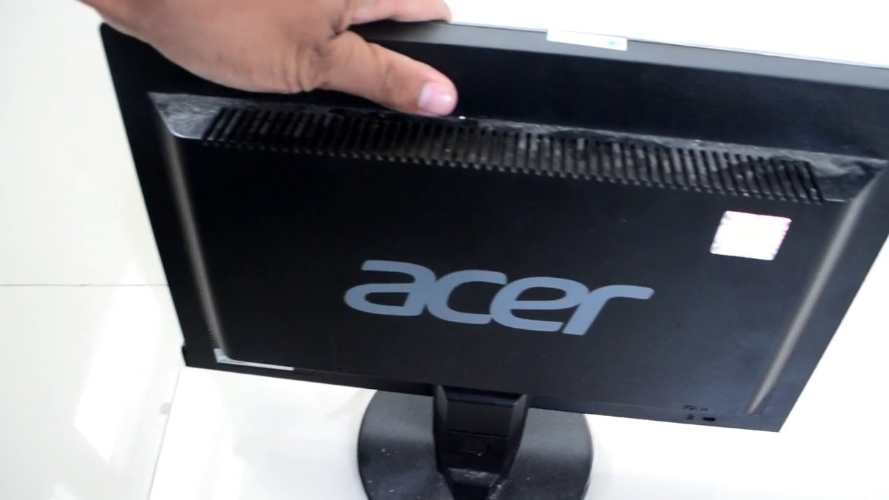 DRIVERS FOR ACER X163WL