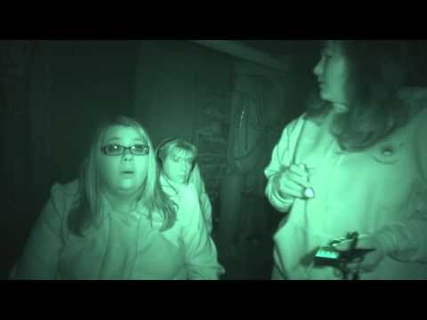 Ghost Detectives Investigates The Wayne Hotel Honesdale S4EP5