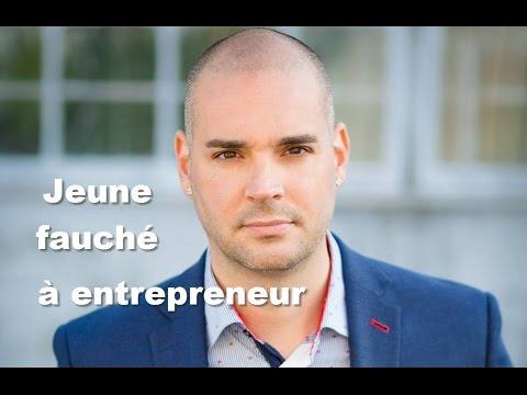 Jeune fauché à riche entrepreneur : NICOLAS DUVERNOIS