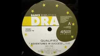 Qualified-Adventures In Success (Mix One)