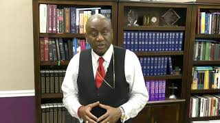 Here's 2 Life   Bishop JD Wiley Taylor