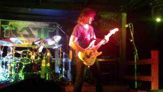 "RATT - ""The Morning After"" (Live at Scriba Town Inn - Oswego, NY - 08/13/10)"