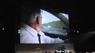 【VW ゴルフ 新型発表】「継承される幅広いCピラー」開発責任者ウルリヒ・ハッケンベルク