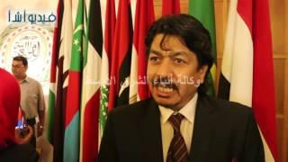 """أهمية التنمية المستدامة في """"الجامعة العربية """""""