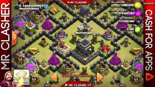 Clash of Clans - Tough Clan War? You Decide Episode 3