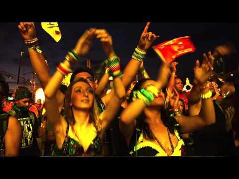 EDC LAS VEGAS 2016 - MAKJ (Live set) | DJ MAKJ