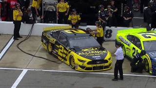 Nascar Full Practices And Qualifying 2019