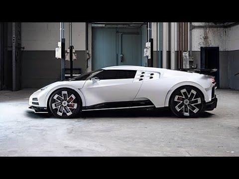 Bugatti Centodieci   1-Min Car Review